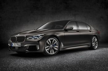 BMW M760i xDrive 7