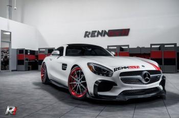 Renntech Mercedes-Benz AMG GT-S 1