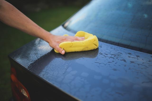 mycie-auta