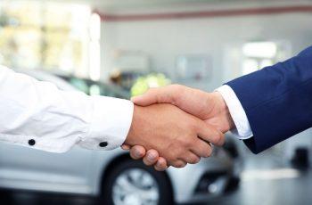 transakcja sprzedaży samochodu